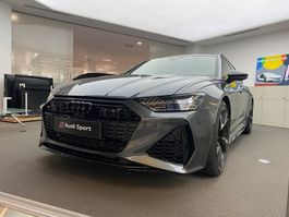 Kombinationskraftwagen Audi RS6 Avant !!2020!!Dynamic/Head-UP/Pano!! RS6 2020