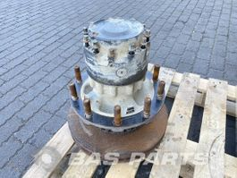 Hub (but might also be flange) truck part Renault Naafreductie Renault 2015
