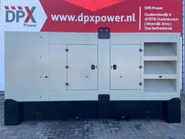 generator Perkins 2206A-E13TAG 3 - 450 kVA Generator - DPX-17660.1 2020