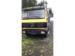 PKW-Transporter Lastkraftwagen Mercedes Benz 2422 1993