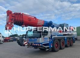 all terrain cranes Liebherr LTM 1070-4.2 2015