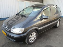 Mehrzweckauto Opel Zafira 1.6 , Airco , 7 seats 2000