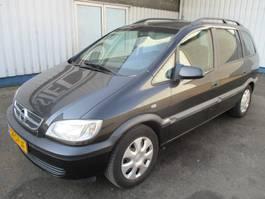 mpv car Opel Zafira 1.6 , Airco , 7 seats 2000