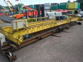all terrain cranes Demag 5 ton 1980
