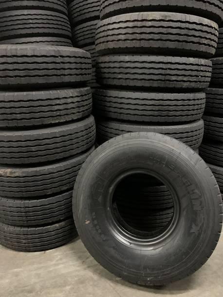 tyres truck part Michelin 1000R15 XTA