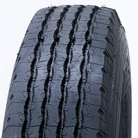 tyres truck part Michelin 1000R15 XTA
