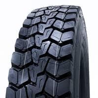 pneumatici, ricambio per autocarro Michelin 1200R20 XDY 2019
