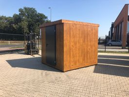 other containers Unit voor opslag / Tuinhuis / Container 2020