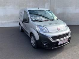 closed lcv Fiat Fiorino 1.3 MJET 2020