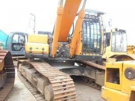 crawler excavator Hyundai ROBEX 330 NLC 9A 2015