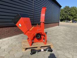 wood chipper Boxer HV106 2020