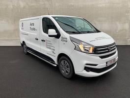 closed lcv Fiat Talento BASE L2 - 1.6 MJET 2020