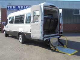 Stadtbus Iveco Daily Line 4100 XXL Rolstuhl , Euro6, 23 Sitplätze, 2 Rollstuhlplätze 2016