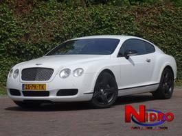 vettura coupé Bentley Continental GT YOUNGTIMER *ORIGINEEL NEDERLANDSE AUTO* 2004