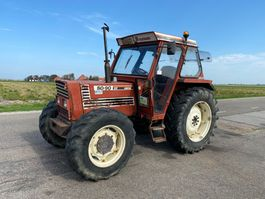 farm tractor Fiat 80-90 DT
