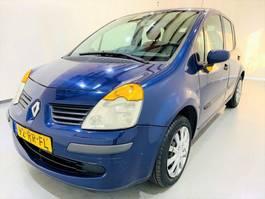 other passenger car Renault Modus 1.2 16V Dynamique Comfort Airco 2005