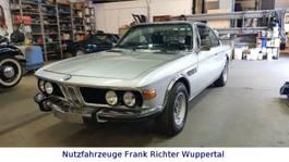coupé car BMW 3.0 CS