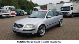 estate car Volkswagen Comfortline