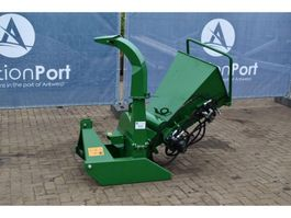 wood chipper Takkenversnipperaar BX42R 2020