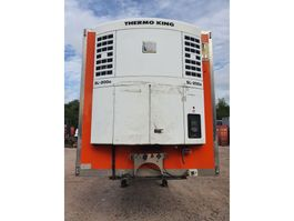 Cooling system truck part Thermo King SL200e Thermoking SL200e 2003