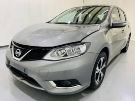 other passenger car Nissan Pulsar 1.2 DIG-T Acenta Aut Navi/Climate 2017