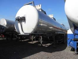 tank semi trailer semi trailer BSL Non spécifié 1991