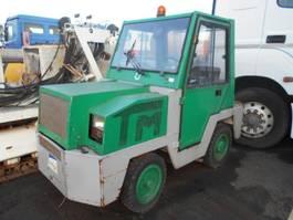 tow tractor Tracma TM20D 1992
