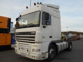 Other truck part DAF XF105 2011