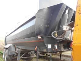 tipper semi trailer Kaiser Non spécifié 2000