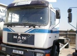 container truck MAN F2000 1996