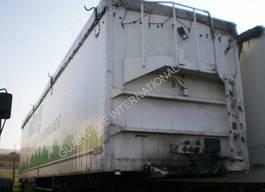 closed box semi trailer Legras Non spécifié 1996
