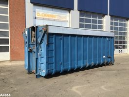Open Top Versandcontainer Container 32m3 2006