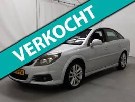 hatchback car Opel Vectra GTS 2.2-16V Sport airo ecc 2007