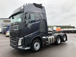 cab over engine Volvo FH 540 XL-Globetrotter 6x4 2020