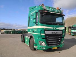 other trucks DAF XF 510 2016