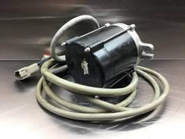 Elektronik Ausrüstungsteil Liebherr Liebherr - Slip Ring Transmitter