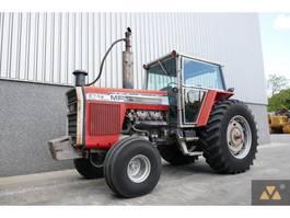 farm tractor Massey Ferguson 2745 1980