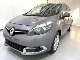 other passenger car Renault Grand-scenic 1.2 TCe 115 R-Cinéma Navi/Climate 2015