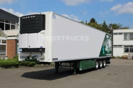 Kühlauflieger Lamberet Carrier Maxima 1300/Strom/Trennwand/ATP 2021 2012