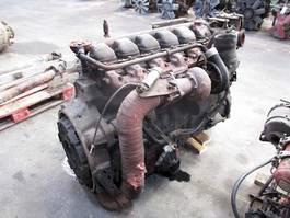 Motor Busteil MAN D2866 LOH