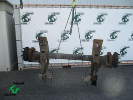 Axle truck part SAF SKRB9019W /SBW1937-11S