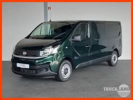 closed lcv Fiat Talento 2.0 L2H1 Pro Edition Airco | Parkeersensoren | Trekhaak 2020