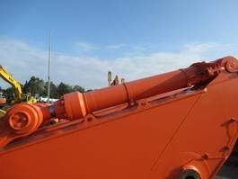 hydraulic system equipment part Hitachi EX1200-6 2020