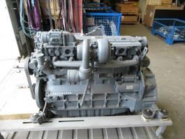 engine equipment part Deutz BF6M1013EC 2020