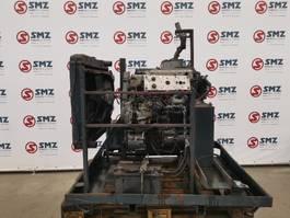 Engine truck part Ford Occ Motor Ford 4-cilinder diesel