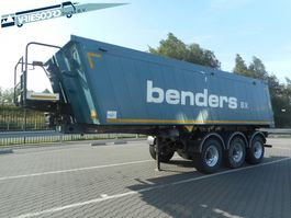 tipper semi trailer Wielton NW-3 2015