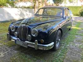 other passenger car Jaguar MK II 4.2 Litre Coupe MK II 4.2 Litre Coupe 1961