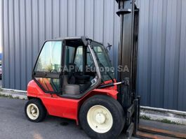 other telehandlers Manitou MSI50D 2003