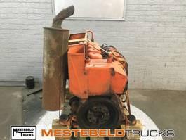 Motor LKW-Teil Iveco Motor F4L912
