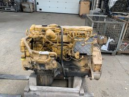 engine part equipment Caterpillar C 6,6